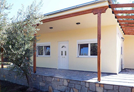 Κατοικία 3 (60 τ.μ.)