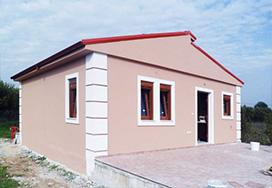 Κατοικία 4 (70 τ.μ.)