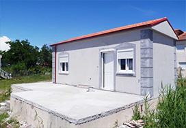 Μικρή Κατοικία 2 (40 τ.μ.)