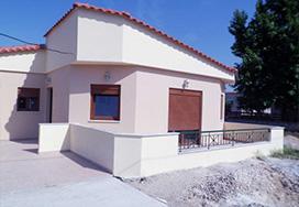 Κατοικία 1 (112 τ.μ.)