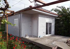 Μικρή Κατοικία 1 (29 τ.μ.)