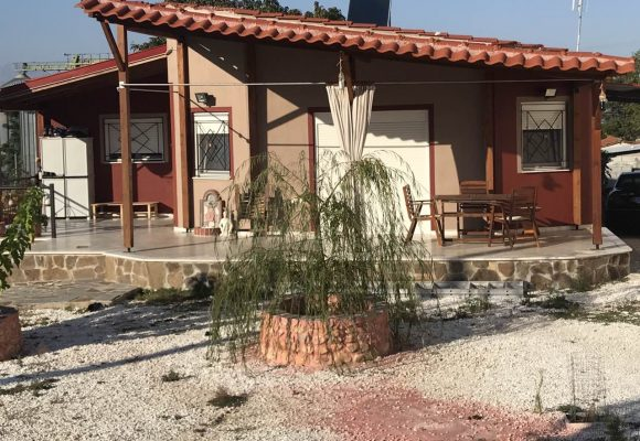 Κατοικία 2 (100 τ.μ.)
