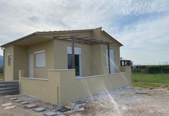 Κατοικία 10 (50 τ.μ.)