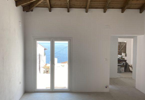 Ανακαινισμένη Κατοικία 13 (115 τ.μ.)