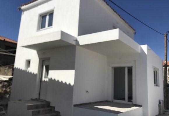 Κατοικία 12 (80τ.μ.)